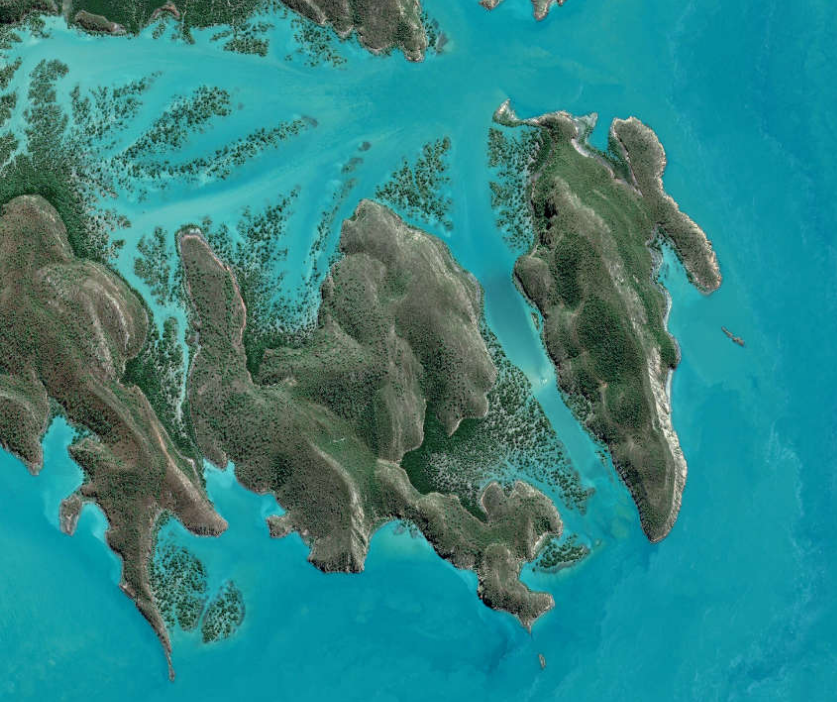 How to download Free Satellite Imagery Anything Mapping