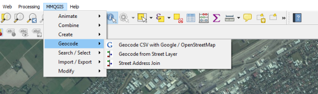 4 Ways to Geocode in a Hurry – Anything Mapping